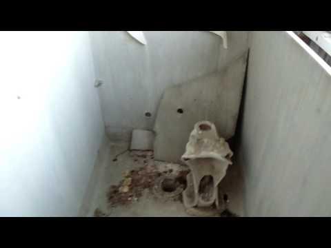 Waverly Hills Sanatorium Fifth Floor