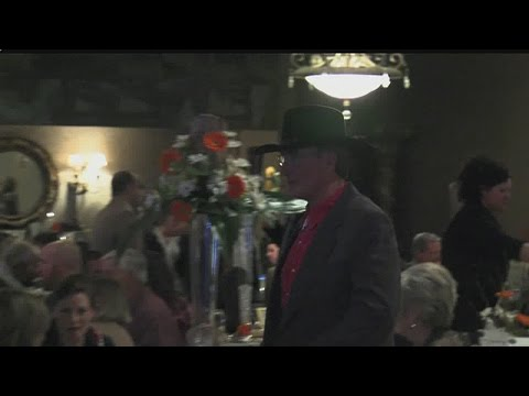 Cattle Baron's Ball Raises Funds For American Cancer Society