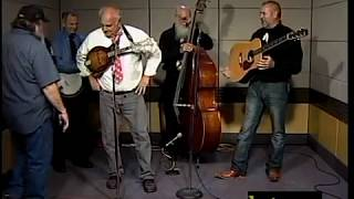 Bluegrass Band Mail Pouch Express 11-3-14
