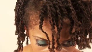 Hairstyles for Relaxed, Transitioning and Natural Hair