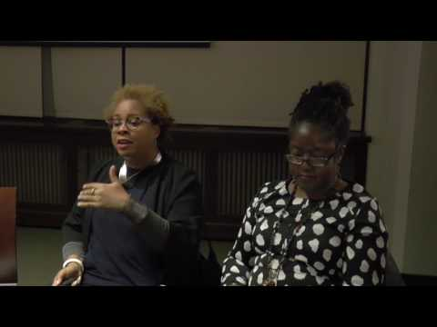 The Center for African American Poetry and Poetics Presents On Beauty: Place, Blackness, and Being