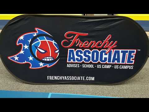 Frenchy Youth Tournament - Longuenesse - 12/2018