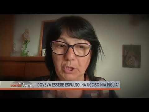 Ilaria, stuprata e uccisa da un senegalese espulso 3 volte