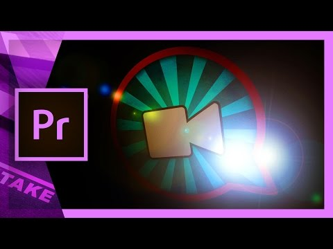 Make an Epic Logo Animation in Premiere Pro | Cinecom.net