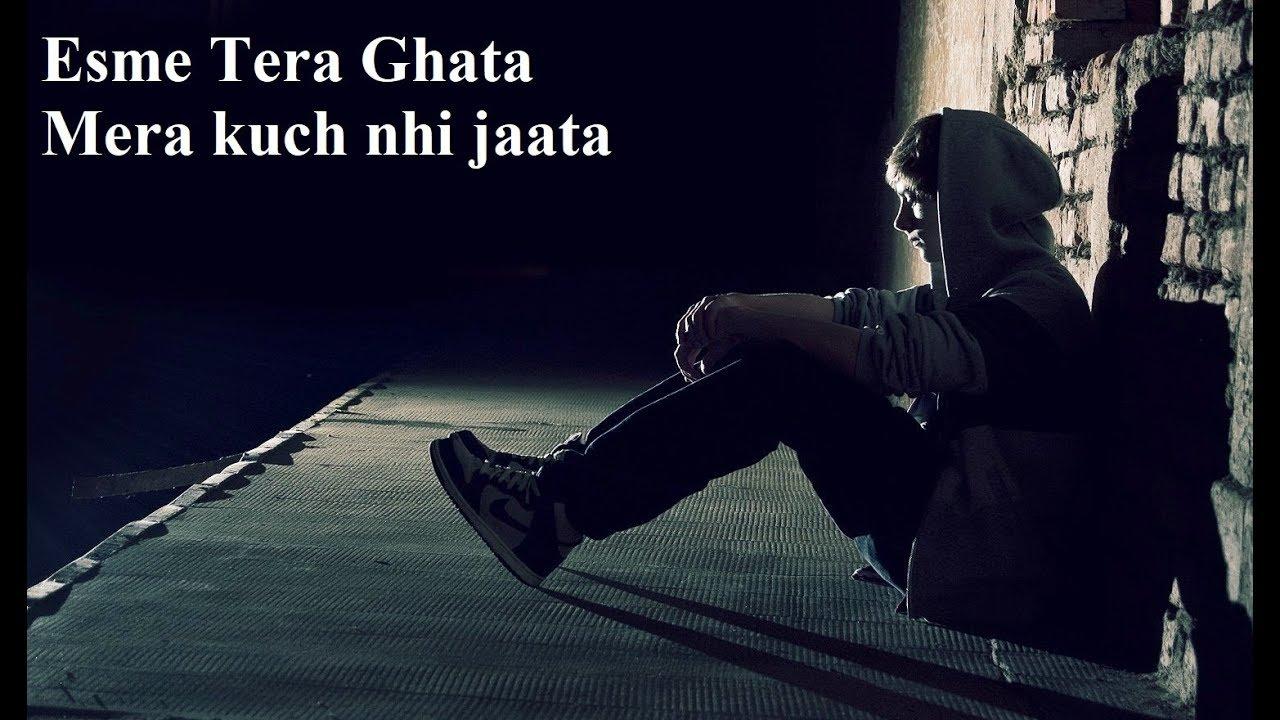 Esme Tera Ghata Video Download Esme Tera Ghata Mera Kuch Nhi Jaata