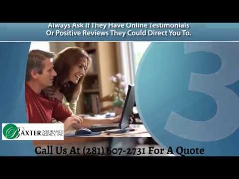 Renters Insurance Spring Call 281-607-2731