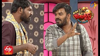 Sudigaali Sudheer Performance | Extra Jabardasth | 26th February 2021 | ETV Telugu