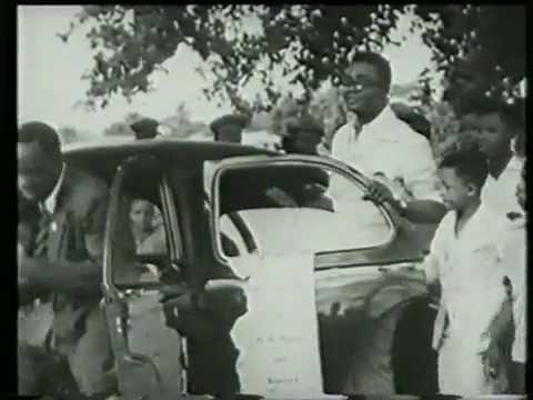 Nigeria's Journey to Nationhood (Part 3)