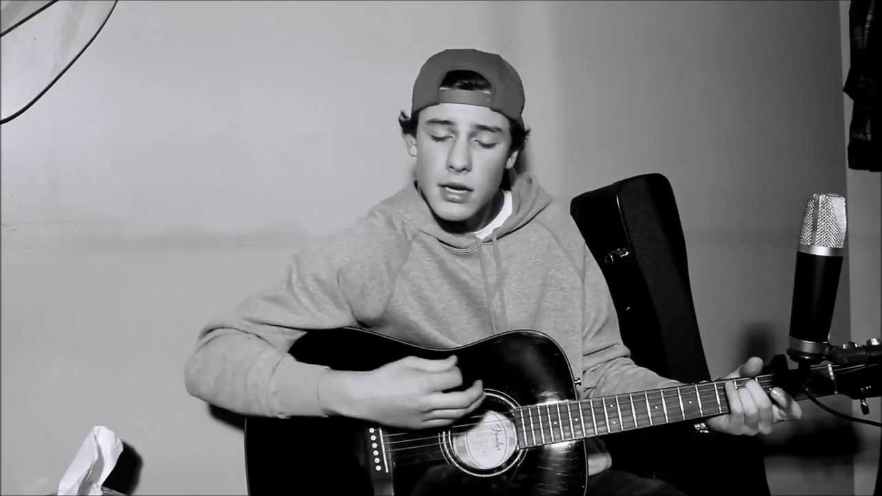 Sweater Weather Shawn Mendes Cover Youtube