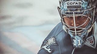 Виталий Еремеев - легенда Казахстанского хоккея