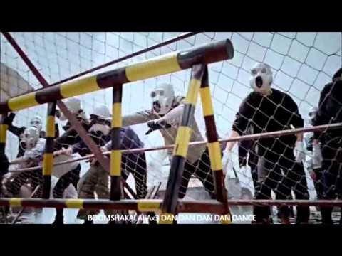 Big Bang Fantastic Baby HD MV [ENG+ROM+HAN] Sub & lyrics