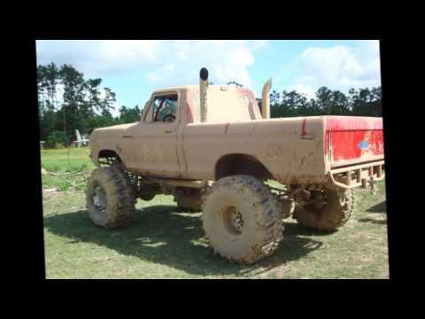 Mud Digger Part 2 Video