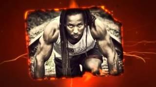 START A FYAH (FIRE) - CHRONIXX