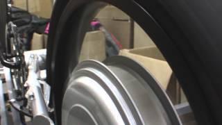 160km/h Ebike hub motor 5302