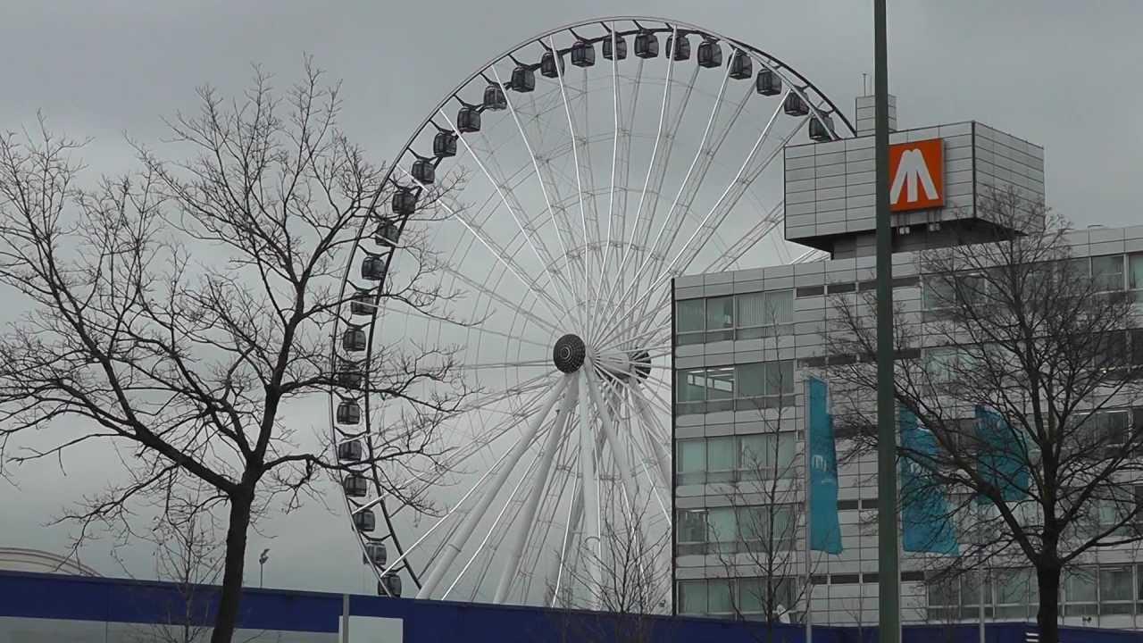 Größte Riesenrad