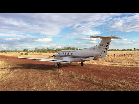 RFDS Barkly Mobile Clinic