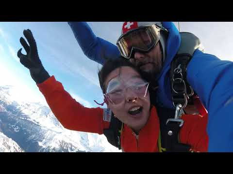 Skydive Interlaken Wenhui