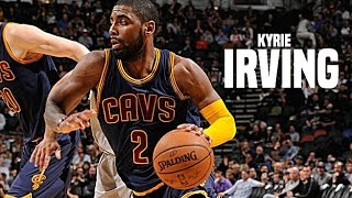Kyrie Irving 2015 - Trap Queen ᴴᴰ