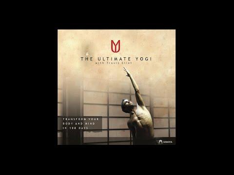 Travis Eliot, The Ultimate Yogi Cardio FULL CLASS I UDAYA.com