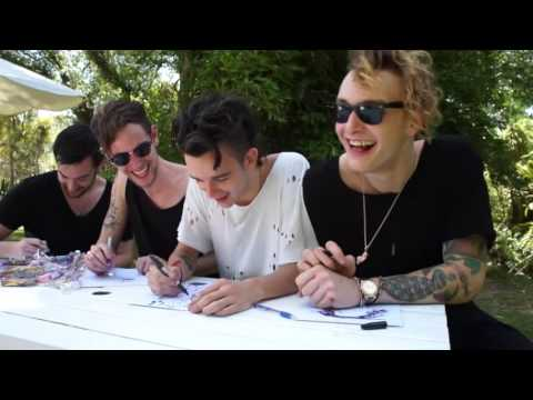 The 1975 Funny Moments