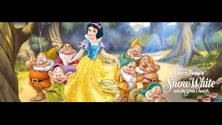 My Magical Princess Library - Snow White and the Seven Dwarfs