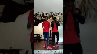 Younger breezy (official music video dance) p square