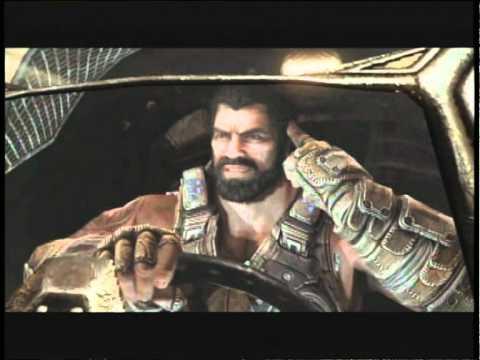 Gears of War 3: la muerte de Dominic Santiago, Español latino