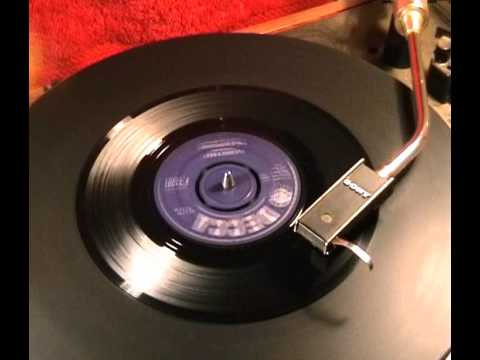 The Quotations - Alright Baby - 1964 45rpm