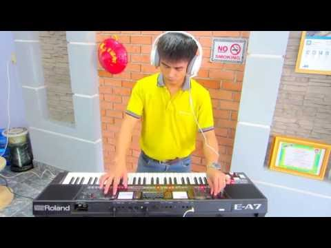 Liên Khúc DJ Roland EA - 7 Nguyễn Kiên