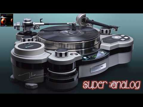 Super Analog Sound of three blind mice - Audiophile Music - NBR MUSIC