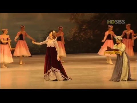 Tchaikovsky Swan Lake Ballet 2005
