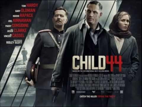 Child 44 -Soundtrack - Main Theme
