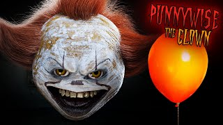 Annoying Orange - Punnywise the Clown! (IT Spoof) #SHOCKTOBER