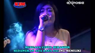 kjm musik goyah karaoke voclucky top dangdut pantura