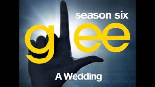 """Glee Cast I'm So Excited Episode 6x08: """"A Wedding"""" Sung By: The Troubletones."""