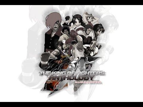 The King of Fighters Anthology 2017 - Mugen Download | GO GO
