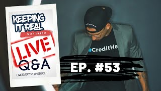 KEEPING IT REAL WITH CREDIT LIVE! CLIENT RESULT, AUTOMOTIVE AND INVESTMENTS