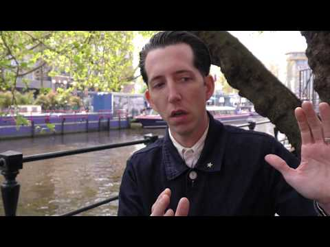 Pokey LaFarge interview (part 2)
