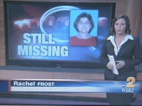 5/5/10 - Barbara Blount Still Missing After Two Years!