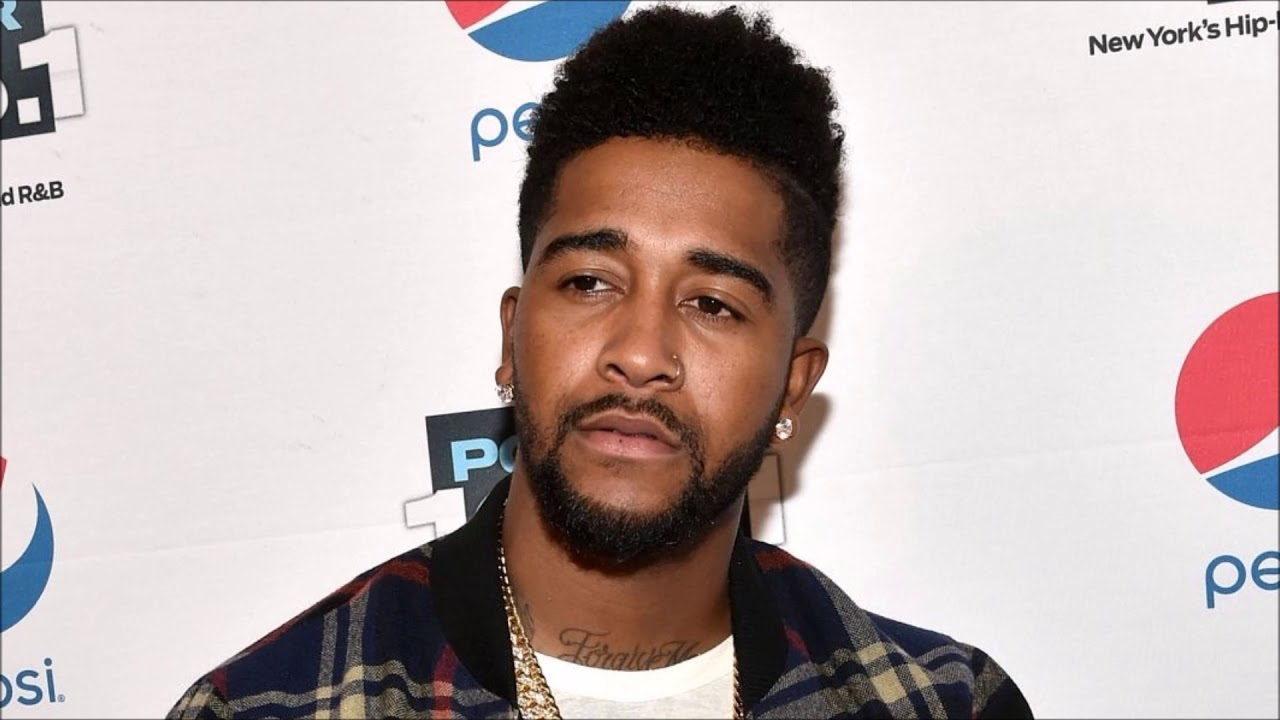 Omarion Just One Chance New Song 2017 Youtube