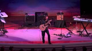 Mike Dawes Live FULL SET Part 1 - Pittsburgh, PA, USA - 02/08/13 - Boogie Shred, The Impossible