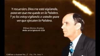 18 EL SEXTO PROPÓSITO  DEL ANGEL GABRIEL A DANIEL POR W. M. BRANHAM