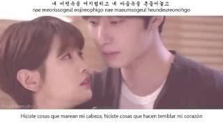 Younha - I Believe [sub español + han + rom] Cenicienta y los Cuatro Caballeros OST