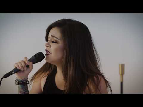 Jacqie Rivera - La Razón (Cover -The Reason/Hoobastank)