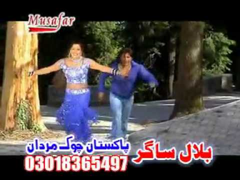 YouTube   A NICE PASHTO SONG    STA MEENA RANA GHWARI    IN TELE FILM ZAKHAM