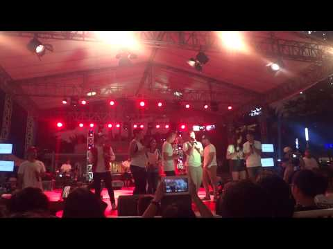 EFA Project ~ Harapan (ID Fest 2013 Tribeca Central Park)