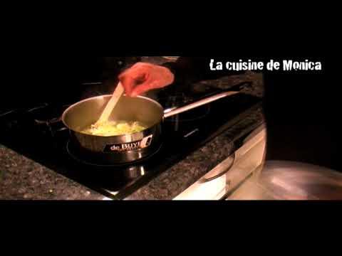 Soupe aux 3 légumes par Mamy Monica