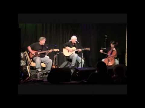 Craig Bickhardt - Carrying a Dream (with Tom Hampton & Michael G. Ronstadt)