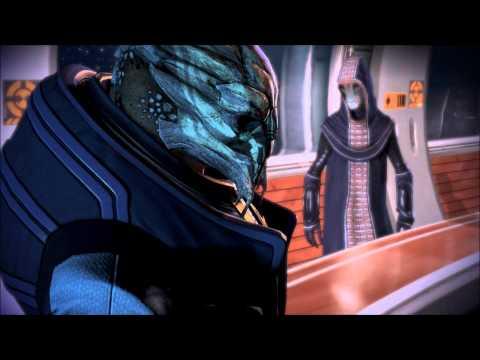Mass Effect 3 War Summit