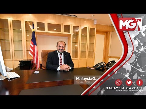 TERKINI : Gobind Singh Deo Mula Tugas Baharu Sebagai Menteri Komunikasi Dan Multimedia